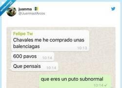 Enlace a Coño Balenciaga, ese juega en el Athletic, por @JuanmaofArcos