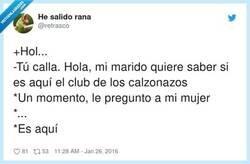 Enlace a No te equivocas, no, por @retrasco