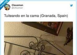 Enlace a Granada ahora mismo, por @cl4usman