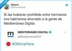 Enlace a La mejor respuesta que he visto nunca a Mediterráneo Digital, por @SiberetSiberet