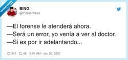 Enlace a Ups, por @Palasrrisas