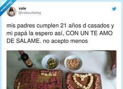 Enlace a El poeta del salame/queso, por @valecurbelog