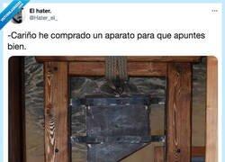 Enlace a Métodos infalibles, por @Hater_el_