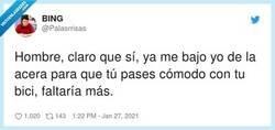 Enlace a No los soporto, por @Palasrrisas