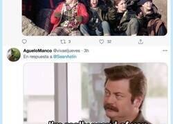 Enlace a Sean Astin, protagonista del mítico meme 'Sam va lentín', compartió un mensaje para el 14 de febrero