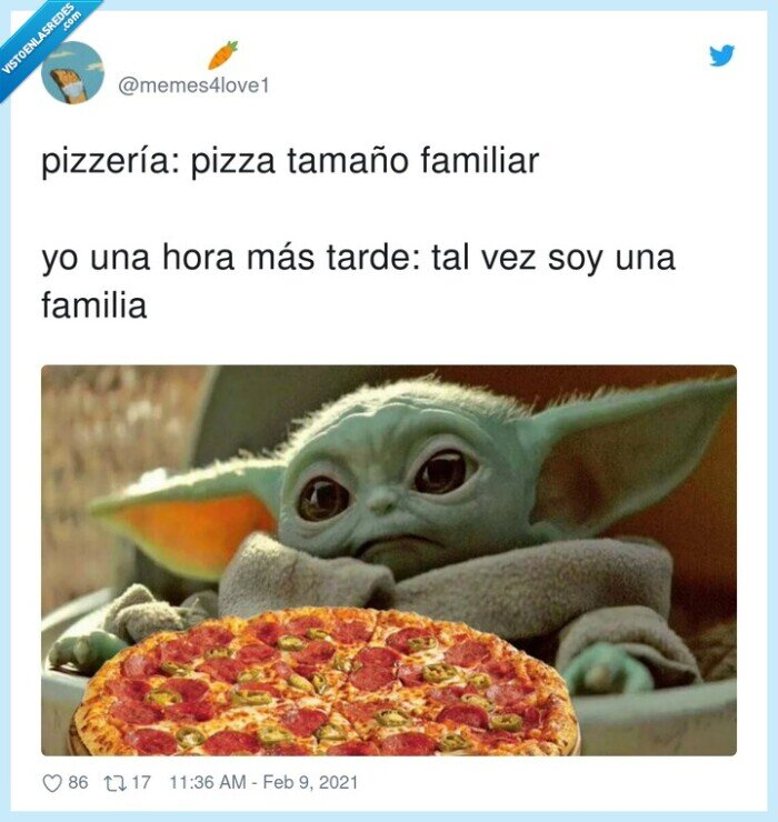 familia,familiar,pizza,pizzería,tamaño