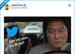 Enlace a La primera vez tenía su gracia, por @JordiCruzPerez