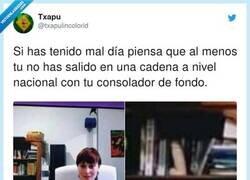 Enlace a Ésta no puede volver a salir de casa, por @txapulincolorid