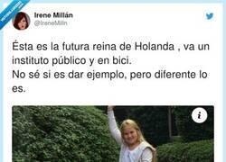 Enlace a Diferencias, por @IreneMilln