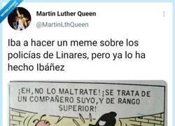 Enlace a Ibañez ya predijo lo de Linares, por @MartinLthQueen