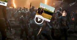Enlace a El trailer del meme de SAM VA LENTIN feat Vengadores te va a llenar de hype por todo lo que está por llegar, por @Monra9999