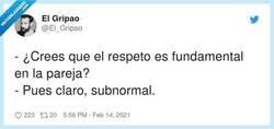 Enlace a Sin malos rollos eh, por @El_Gripao