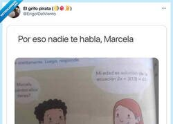Enlace a Ay Marcela cuánto te falta por aprender, por @ErigolDelViento