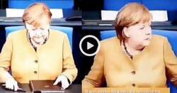 Enlace a Lo que le pasó a Angela Merkel nos ha pasado a todos y nos sentimos 100% identificados