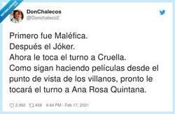 Enlace a Esa sí que da miedo, por @Donchaleco2
