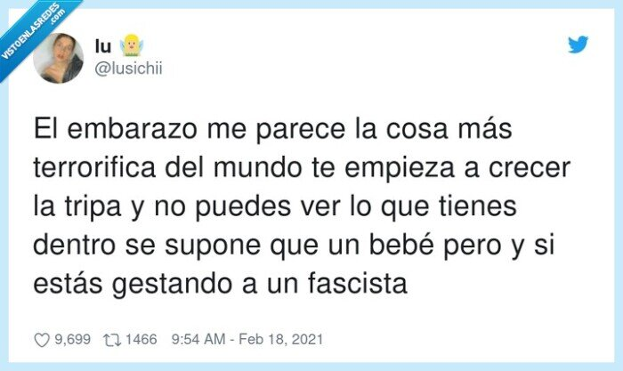 embarazo,fascista,gestar,terrorifica