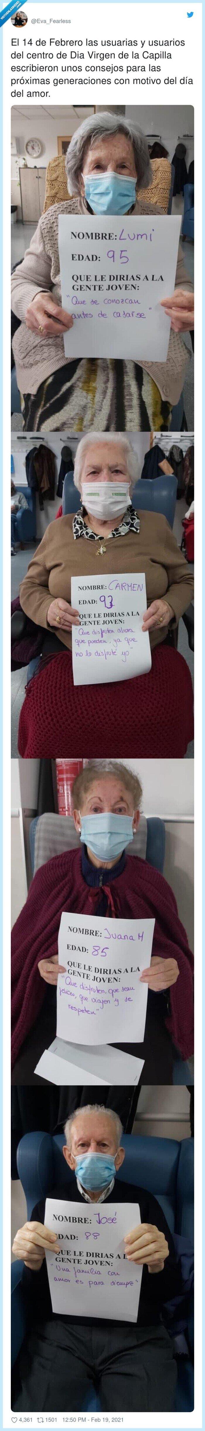 ancianos,consejos,generaciones