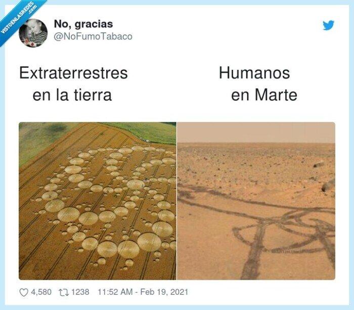 extraterrestres,humanos,marte,tierra