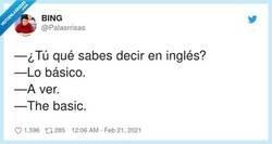 Enlace a Lo básico, por @Palasrrisas