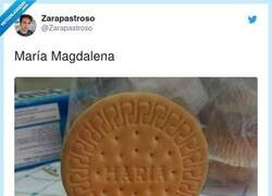 Enlace a María Magdalena, por @Zarapastroso