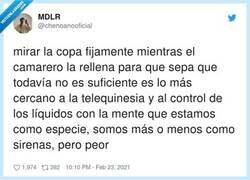 Enlace a Telequinesia, por @chenoanooficial