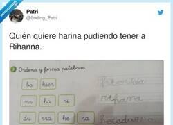 Enlace a Lo mejor heradurra, por @finding_Patri