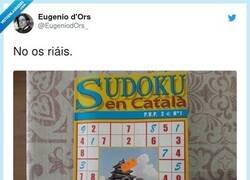 Enlace a ¿Sudoku en catalán? WTF, por @EugeniodOrs_