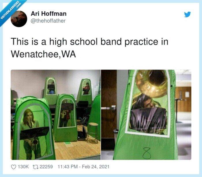 música,proteccion,trombón,wenatchee