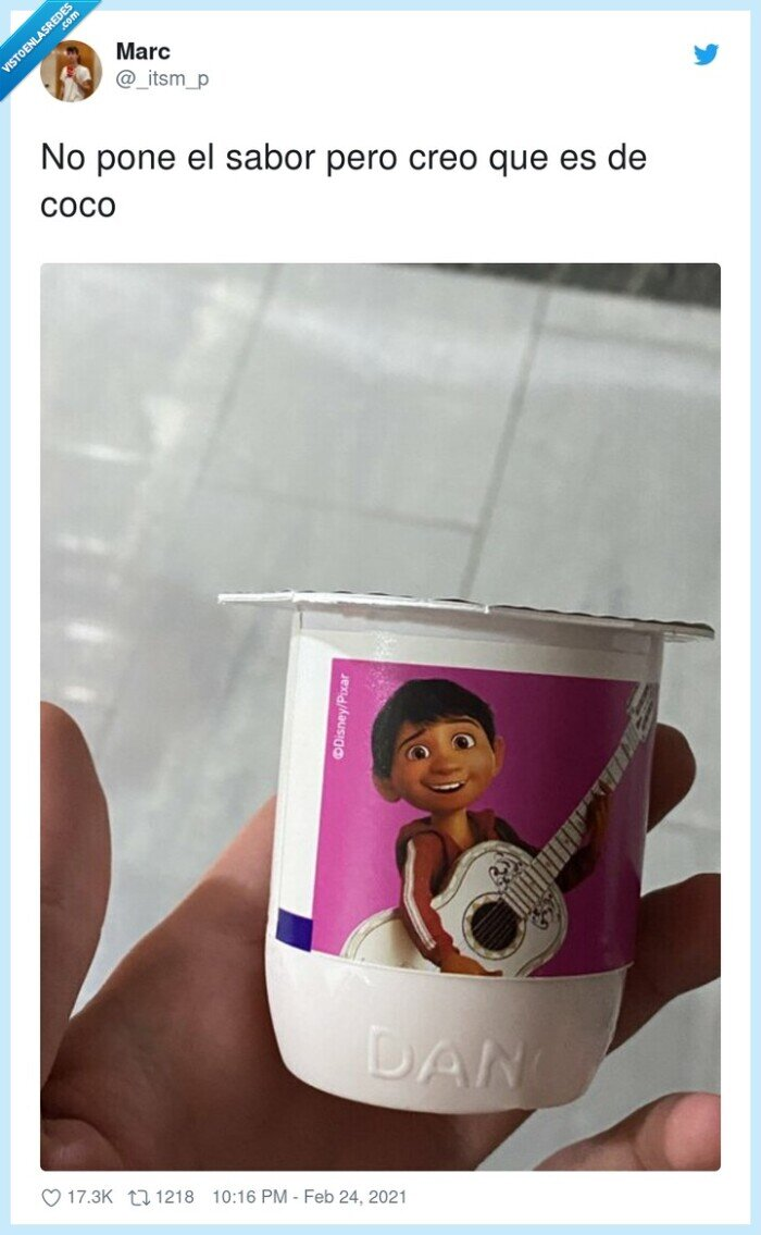 coco,yogur