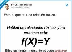 Enlace a Y no acepta todo lo que diga X, solo si está dentro de su dominio, por @DSheldon_Cooper