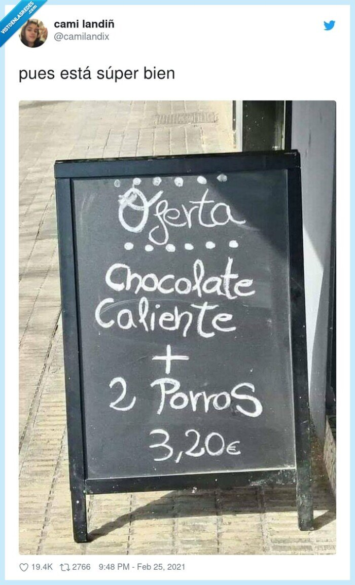 chocolate,oferta,porra