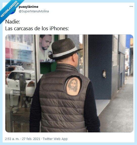 carcasa,iphone