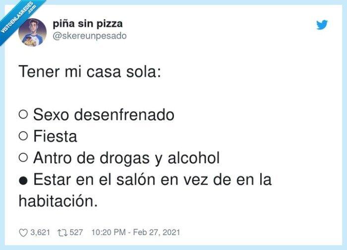 alcohol,desenfrenado,fiesta,habitación,salón