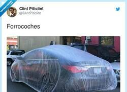 Enlace a Forrocoches, por @ClintPiticlint