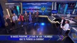 Enlace a Almeida desvela qué haría con Abascal, Arrimadas y más polícitos, por @ismaelquesada