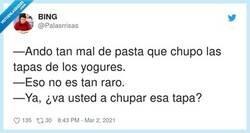 Enlace a Pérdida inmediata de dignidad, por @Palasrrisas