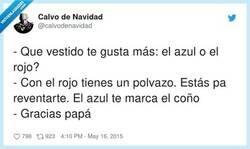 Enlace a Padre, córtate un poco, por @calvodenavidad