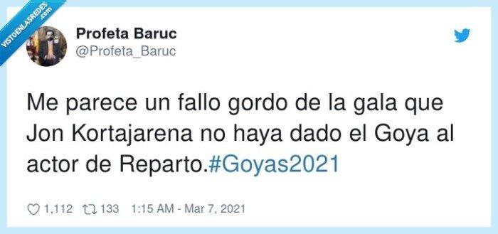#goyas2021,fallo,gordo,kortajarena,parece,reparto