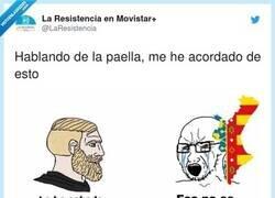 Enlace a Diferencias, por @LaResistencia