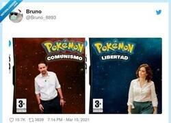 Enlace a Y la tercera edición sería Pokémon Extinción con Ciudadanos, por @Bruno_8893