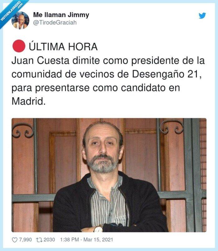 candidato,comunidad,desengaño,madrid,presentarse,presidente