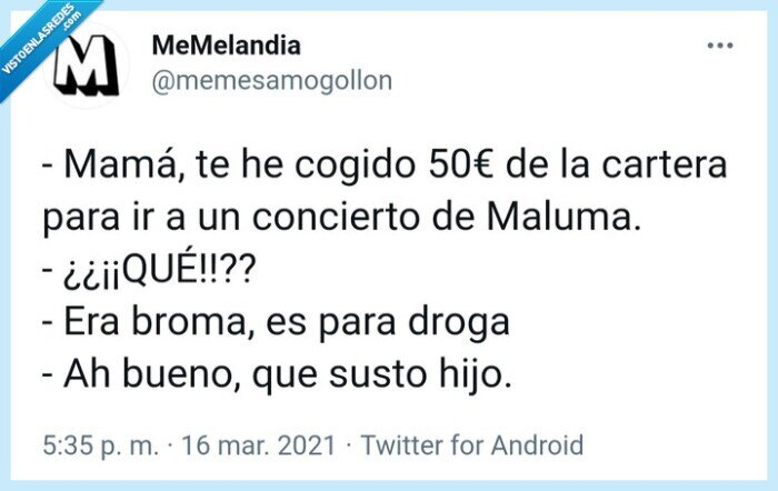 Dinero,droga,Maluma