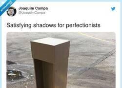 Enlace a Sombras que dan total sensación satisfactoria, por @JoaquimCampa