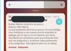 Enlace a Todo el mundo en contra de esta chica por obligar a su profesora a hablar en gallego, por @r0vss