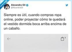 Enlace a ¿Cómo vas tú a trabajar, entonces?, por @AlxandraGil
