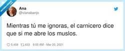 Enlace a No te fíes, a mí que si me quitaba las espinas, por @vianabanjo