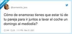 Enlace a Me parece un planazo, liarse ahí dentro del túnel, por @carmencita_jaca