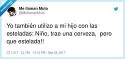 Enlace a Estelada, por @MellamanMulo