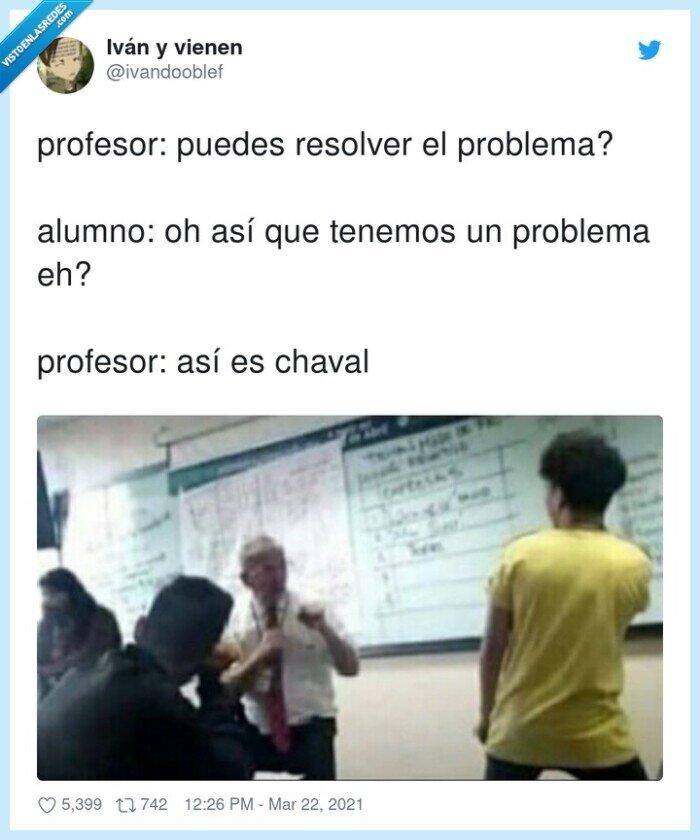 alumno,problema,profesor,resolver