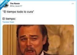 Enlace a El tiempo no cura una m*erda, por @the_raven77